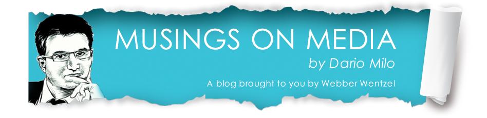 Webber Wentzel Blogs